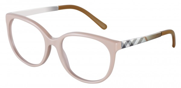Burberry Spark Eyewear Launched For Men And Women