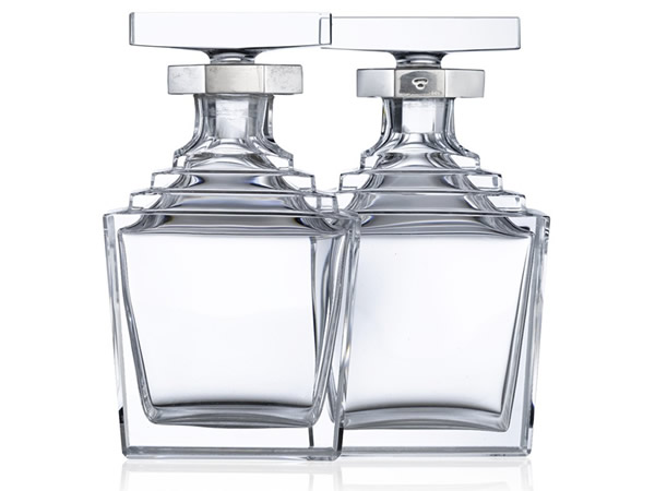 glass-and-sterling-silver-decanters
