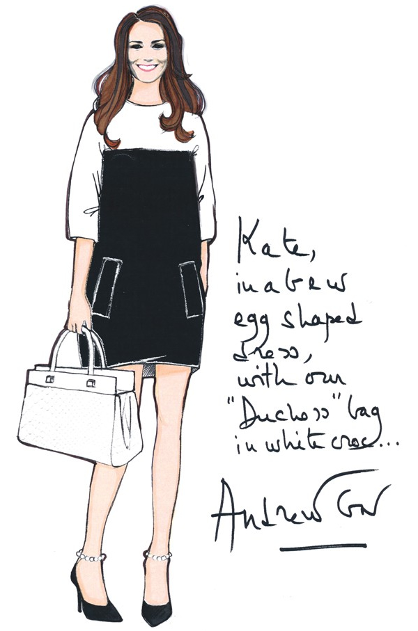 kate-middleton-outfits-sketches-7