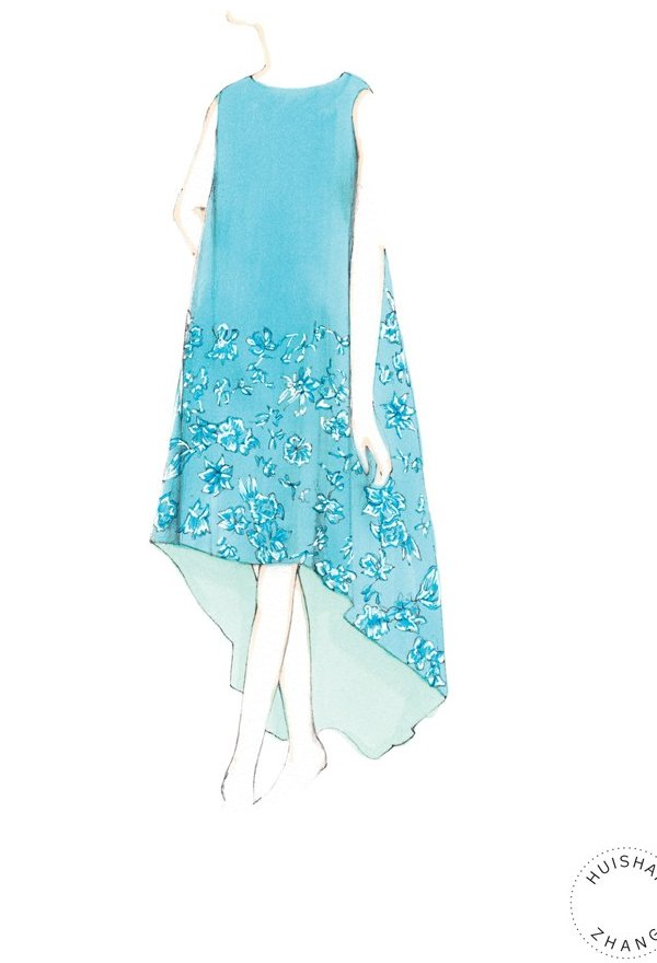 kate-middleton-outfits-sketches-8