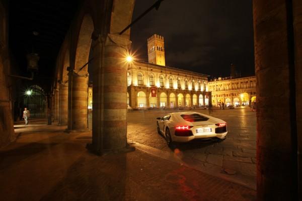 Lamborghini празднует свою годовщину: компания существует уже полвека!