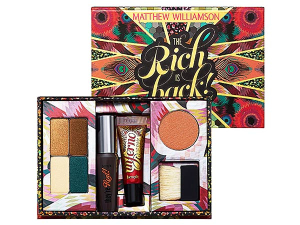 matthew-williamson-the-rich-is-back-benefit-cosmetics