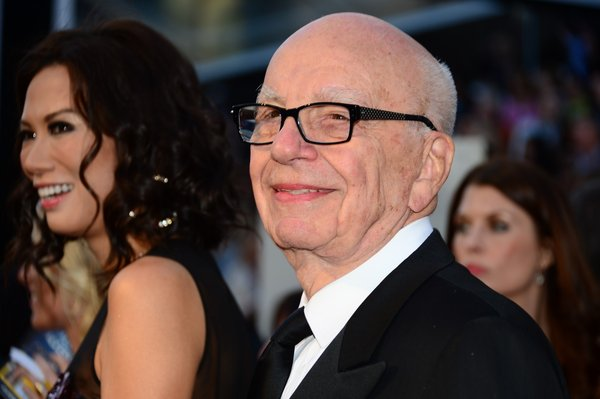 Rupert Murdoch purchases Moraga Vineyards in Los Angeles