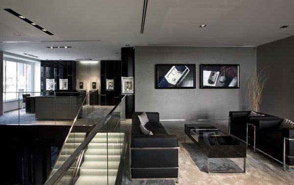 Vertu to expand with 49 mono-brand world-wide boutiques this year